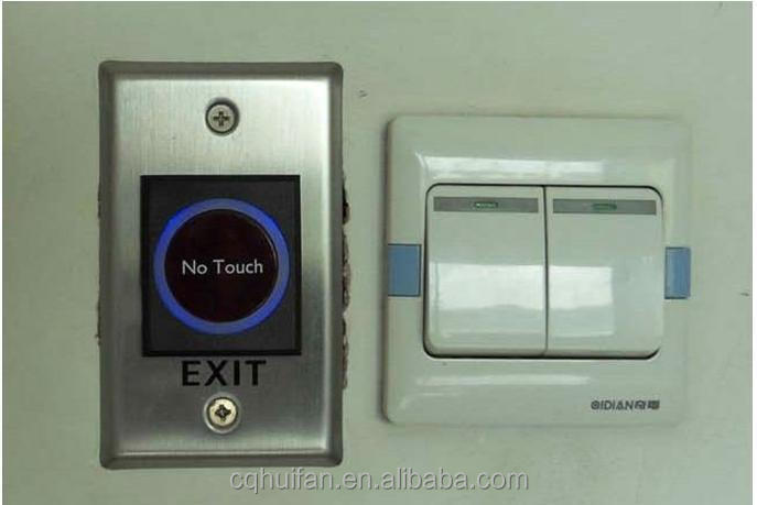 Security No touch Access Control System Exit Button (HF-K1|)