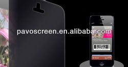 2013 Latest Iphone 5 Screen Protector Clear/Matte/Tempered Glass Manufacturer
