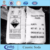 Caustic Soda Pearls 99%, NaOH, Sodium Hydroxide Manufacturer ,for soap and detergent making raw material