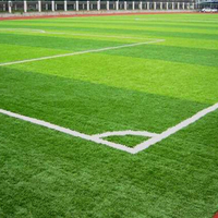 Cheap Waterproof Artificial Grass For Football Pitch