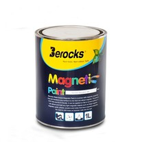 Hot sale high quality 1L No radiation water based magnetic paint