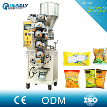Stable Performance Semi Automatic Rice Net Weight Filling Machine
