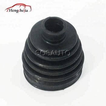 Auto Spare Parts Outer dust cover repair kit c. v. joint For Geely 1014003361