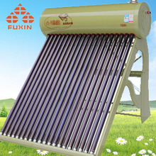High Quality and high technology low pressure solar geysers water heater