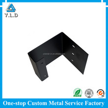 Contract Manufacturing LED Lamp Wall Mounting Bracket As Your Custom Design