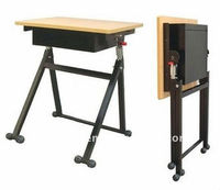 School furniture/ study table/ used school desk for sale