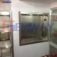 Good stability food dumbwaiter elevator lift for sale