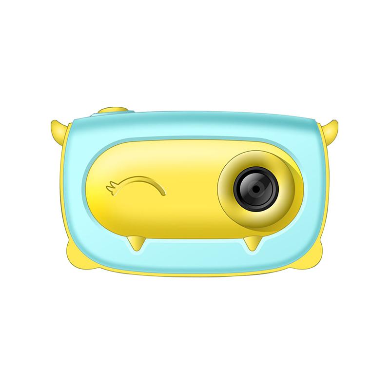 NOUVEAU Moule Privé Enfants Mini Appareil Photo Numérique avec Haute Définition Pixel Pour 0 ~ 6 Ans Enfants - ANKUX Tech Co., Ltd