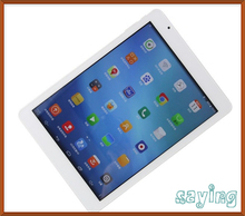 fashion vatop tablet pc 3g sim card slot game tablet Hot sale