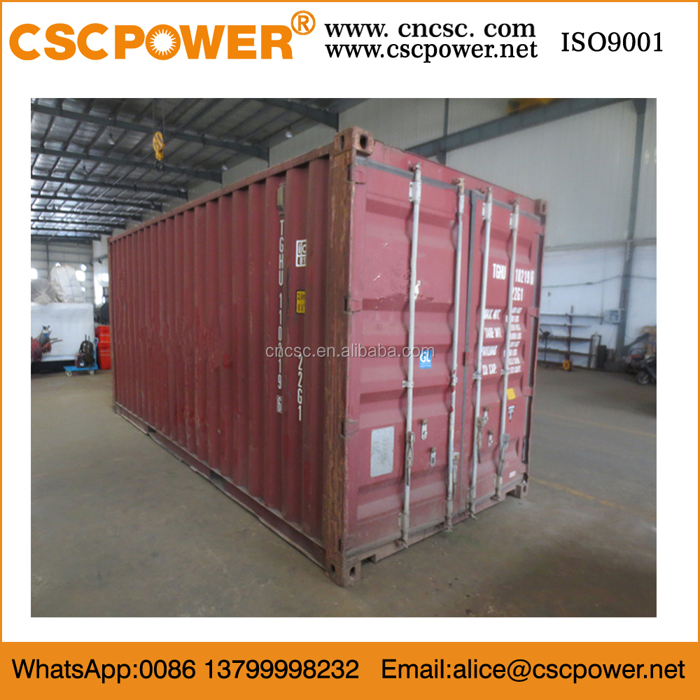 20ft used refrigerated shipping containers
