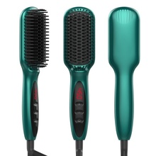 Top 10 hair straightening comb 2016 Hot product fast hair straightener Brush