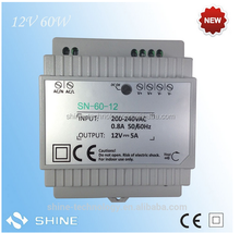 din rail switching transformator 12v meanwell power supplies same quality, Dc 12v psu din rail 12 volt power transformer price