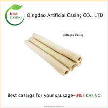 Collagen Casings for salami
