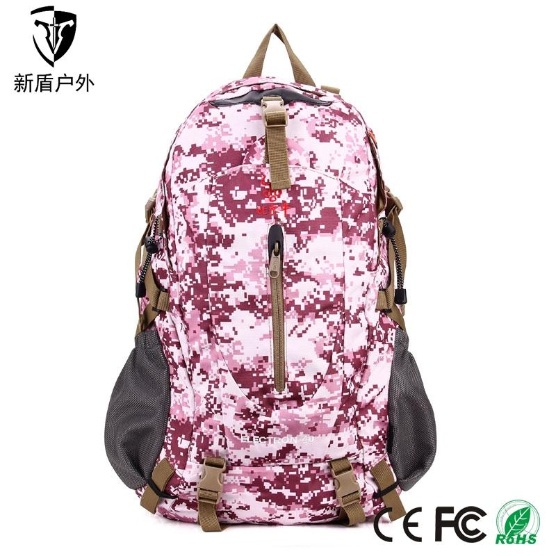 Multifunctional fire proof military backpack for wholesales