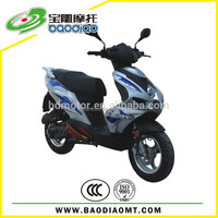 New Fashion Chinese Cheap Gas Scooters Motorcycles For Sale 125cc Motor Scooters Engine China Cheap Scooter Wholesale EPA DOT