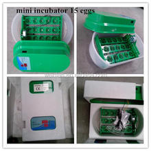 Top selling CE approved New design egg incubator small with great price