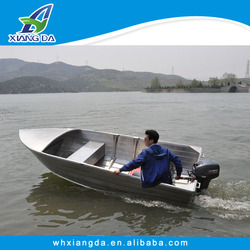 Hgh quality for aluminum work boat