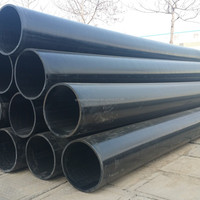 Light weight UHMWPE plastic polyethylene pipe for sales
