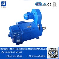 best low speed high torque 200hp dc geared motor