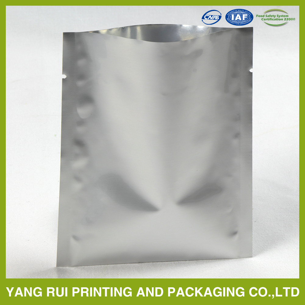 China factory useful aluminum foil cooking bags