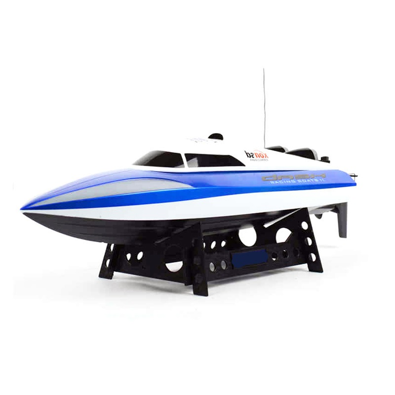 7010 2.4G RTF RC High Speed Racing Boat With Sevro Battery powered RC boat