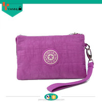 Colorful alibaba wholesale female purse made in china