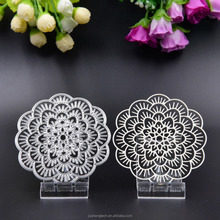Paper Flower for Scrapbooking Popular Art and Crafts Metal Cutting Dies