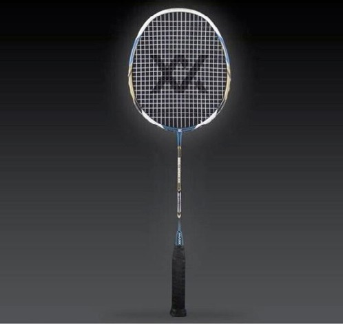 MAXX Malaysia's brand high quality graphite Mega Speed 55 high end Badminton Racket