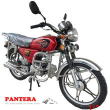 Alpha Four Stroke Single Cylinder Best Selling 50cc Motorcycle