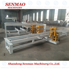 Board Sizer Machine/Precision panel saw/Plywood edge cutting machine