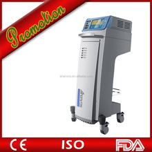 400W popular LCD touch bipolar cautery electrosurgical machine with CE & FDA mark