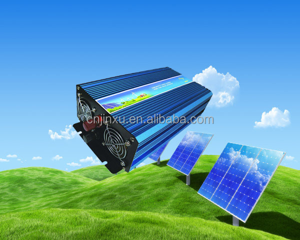 Digital Display Reliable Solar Power Inverter 2000w Home Inverter 1000W Peak off grid Pure Sine Wave Inverter