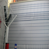 welded wire mesh kd-661 dog fence