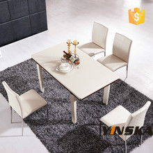 Factory outlets center wholesale dining furnirture tables and chairs