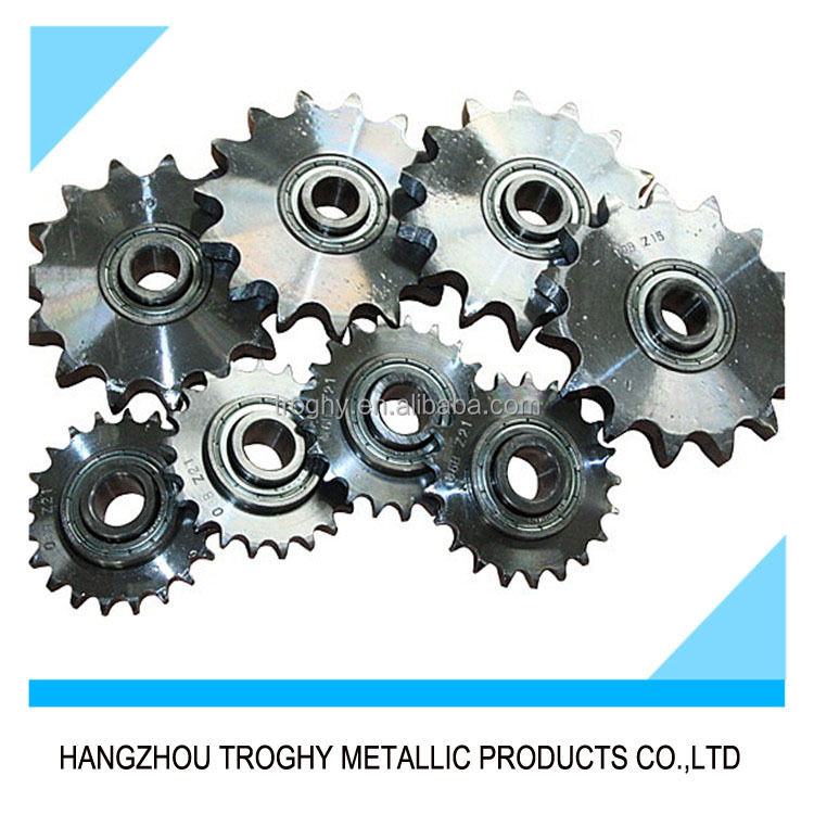 High Performance Sprocket and Gear