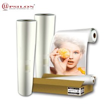 Wide Matte Photo Lucky Thermal Roll Paper For 36Inch