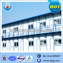 Newly Design Comfortable Cute Prefabricated House For Live specially