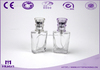 fancy glass perfume bottle 20ml for samples