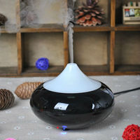 2013 Hot Essential Oil & Ultrasonic Aromatherapy Diffuser GX-02K