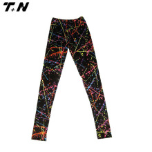Fitness yoga leggings for women