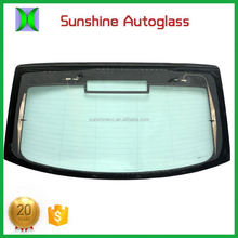 Good prices oem top rear windscreen