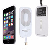 Universal receiver for iphone wireless charger For Apple Iphone 5 5s 5c 6 6s Plus