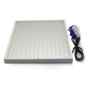 Best selling reflector 45W grow light panel red blue for indoor garden