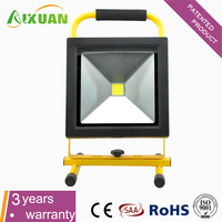 Multifunctional CE RoHS SAA per watt 100w led flood light