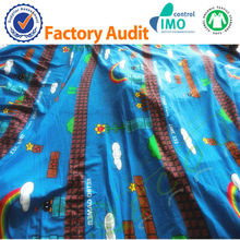 95% Cotton/5% Spandex Jersey For Digital Printing Knitted Fabric