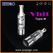 Amazing new design atomizer Seego Type B atomizer wholesale exgo w3