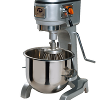 25L Multifunctional Food Mixer With A