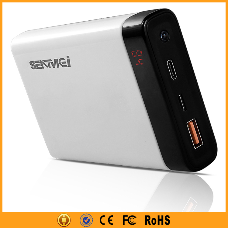 External Battery Backup Portable Power Bank 12V for Samsung Galaxy S6