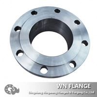 XW Flange premium manufacturer slip on /blind /welding neck/socket weld /threaded /orifice/reducing flanges