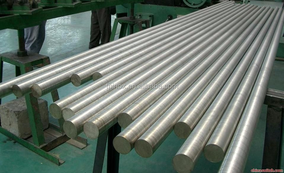Factory price cylinder stainless steel piston rod